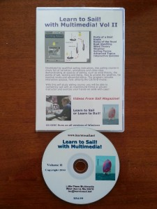 learntosailcd