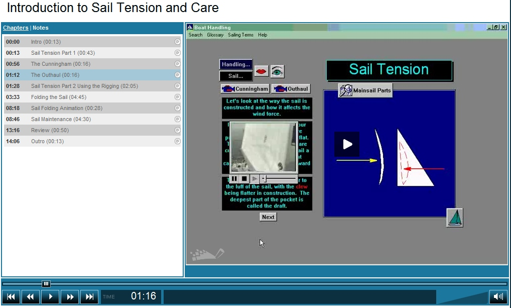 learntosailonlinelesson