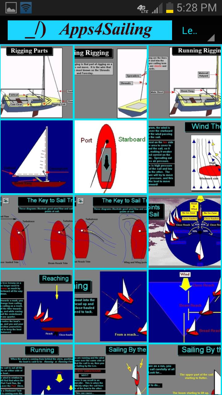 Diagrams to Print