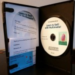 Learn to Sail CD DVD